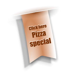Click here Pizza special